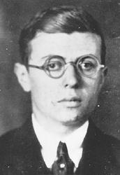 [Picture of Sartre]